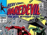 Daredevil Vol 1 31