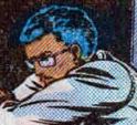 David Sorenson (Earth-616)