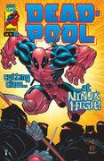 Deadpool Vol 3 2