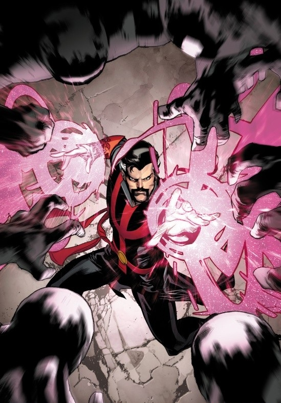 Stephen Strange (Earth-11127)