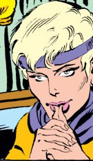 Dina (Earth-616) from Amazing Spider-Man Vol 1 286 0001.jpg
