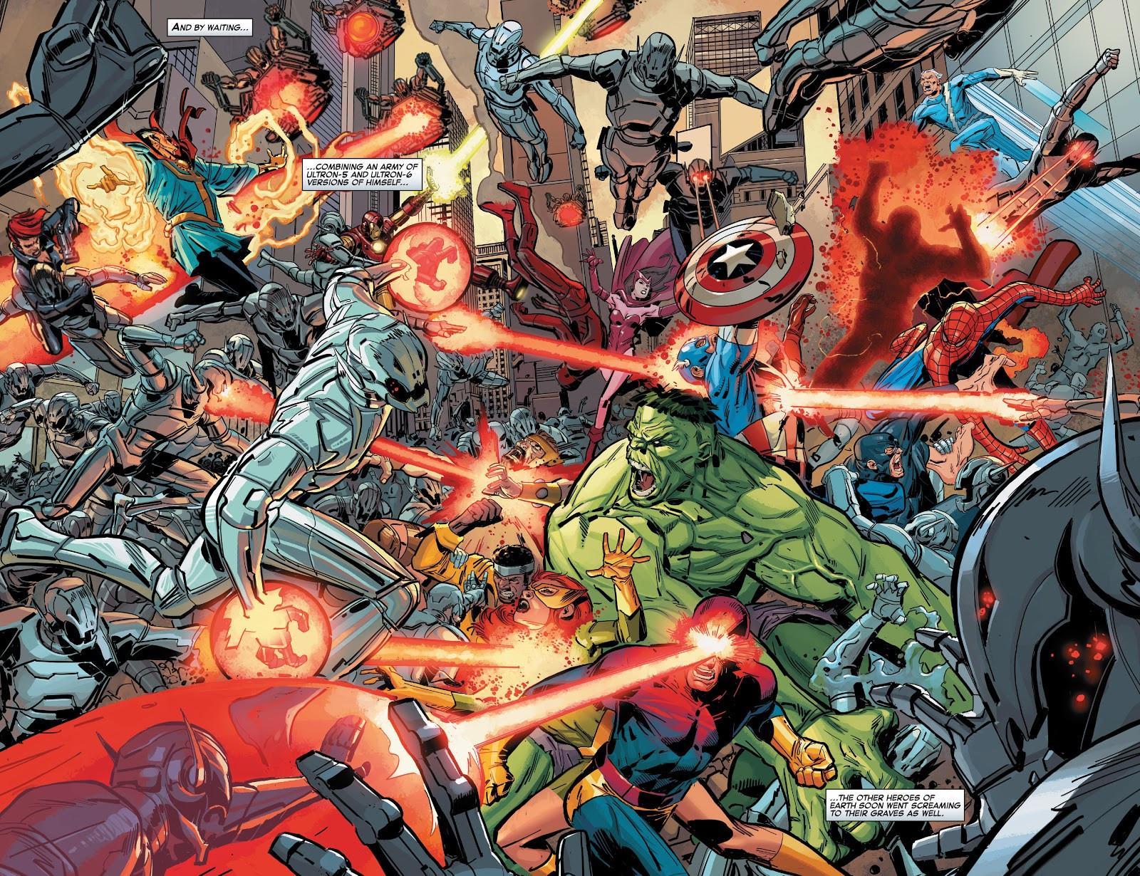 Avengers (Earth-21261)