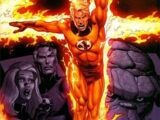Fantastic Four: A Death in the Family Vol 1 1