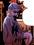 Fred (Earth-616) from Symbiote Spider-Man Crossroads Vol 1 1 0001