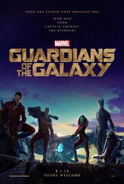 Guardians of the Galaxy (film) teaser poster.jpg