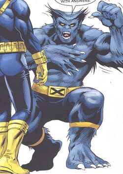 Henry McCoy (Earth-161) from X-Men Forever Vol 2 7 0001.jpg