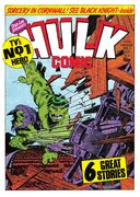 Hulk Comic (UK) Vol 1 9