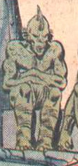 Hyppokri (Earth-616)