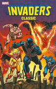 Invaders Classic Vol 1 2