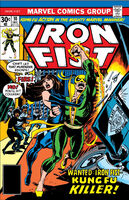 Iron Fist Vol 1 10