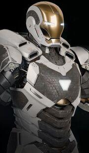 Iron Man Armor MK XXXIX (Earth-199999) 002.jpg