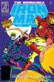 Iron Man Vol 1 323