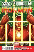 Iron Man Vol 5 7