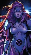 Jean Grey (Earth-616) from Extermination Vol 1 1 001