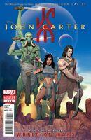 John Carter World of Mars Vol 1 4