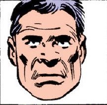 John Morelli (Earth-616)
