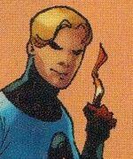 Jonathan Storm (Earth-11418)