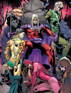 Joseph (Earth-616) from Magneto Not a Hero Vol 1 1 001.png