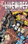 Livewires Clockwork Thugs, Yo Vol 1 1