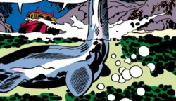 Loch Ness from Black Panther Vol 1 1 001.png
