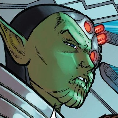 M'Jell (Earth-616)