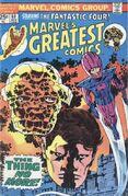 Marvel's Greatest Comics Vol 1 60