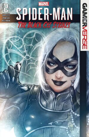 Marvel's Spider-Man The Black Cat Strikes Vol 1 2.jpg
