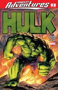 Marvel Adventures Hulk Vol 1 1