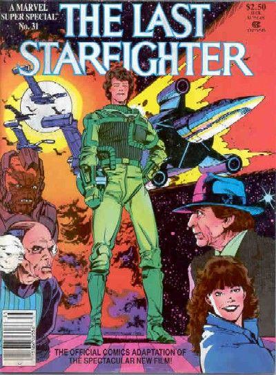 Marvel Comics Super Special Vol 1 31