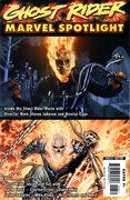 Marvel Spotlight Ghost Rider Vol 1 1