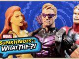 Marvel Super Heroes: What The--?! Season 1 36