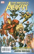 Mighty Avengers Most Wanted Files Vol 1 1