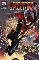 Miles Morales Spider-Man Vol 1 24