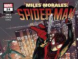 Miles Morales: Spider-Man Vol 1 24