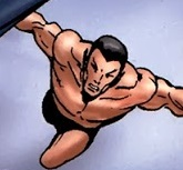 Namor McKenzie (Earth-10333)