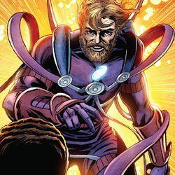 Nathaniel Richards (Earth-616)