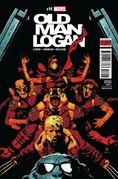 Old Man Logan Vol 2 14