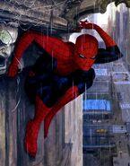 Peter Parker (Earth-616) from Mythos Spider-Man Vol 1 1 001