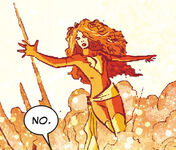 Phoenix Force (Earth-21101)