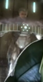 Pietro Maximoff (Earth-7964)