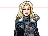 Rachel van Helsing (Earth-616)