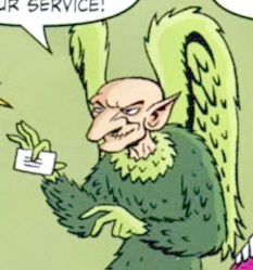 Ralph Fake (Earth-616)