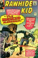 Rawhide Kid Vol 1 44