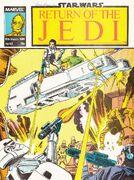 Return of the Jedi Weekly (UK) Vol 1 143