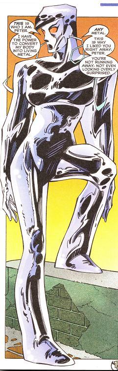 Robin Vega (Earth-616)