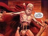 Santa Claus (Earth-616)