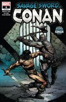 Savage Sword of Conan Vol 2 6