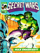 Secret Wars (UK) Vol 1 29