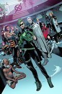 Sentient World Observation and Response Department (Earth-616) from S.W.O.R.D. Vol 2 1 001
