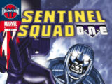 Sentinel Squad O*N*E Vol 1 1